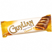Guylian Sea Shell Bar Caramel 36g